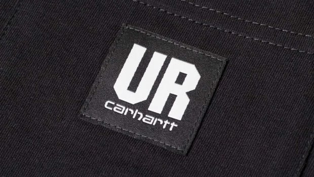 fdae702f1c9 Carhartt WIP Debuts Collection With Renowned Techno Record Label  Underground Resistance