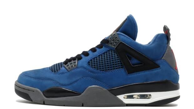 43d2836272e Is This Ultra-Rare Colorway of the Eminem x Air Jordan 4 Set for an