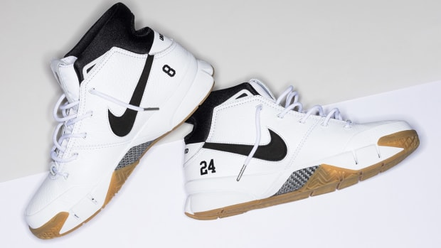 57df019c6cd Release Details for the Undefeated x Nike Zoom Kobe 1 Protro