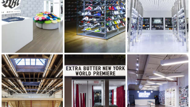 3a3ddd7685e Nordstrom x Nike Opens in New York - Freshness Mag