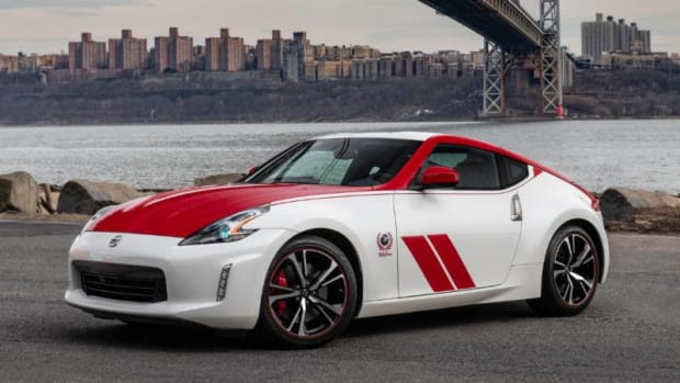 nissan-2020-370z-50th-anniversary-edition-new-york-international-auto-show-debut-2019