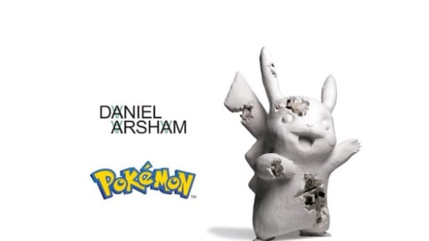 daniel-arsham-pokemon-uniqlo-ut-colletion-teaser