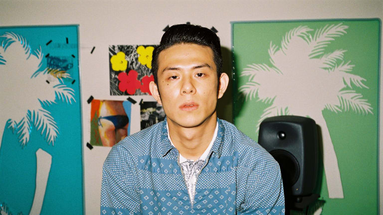 The Style of Beenzino (Lim Sungbin) | Seoul, Korea
