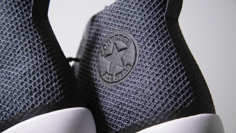 first rate 11ee3 7c455 A Conversation with Brian Cioffi about the Revamped Converse All Star Modern