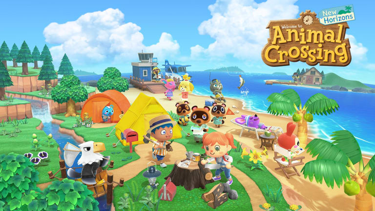 How 'Animal Crossing: New Horizons' Is Bridging Multiple Creative Communities Together During COVID-19