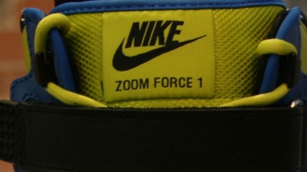 Nike - Zooom Force 1 (ZF1) Snowboard Boots