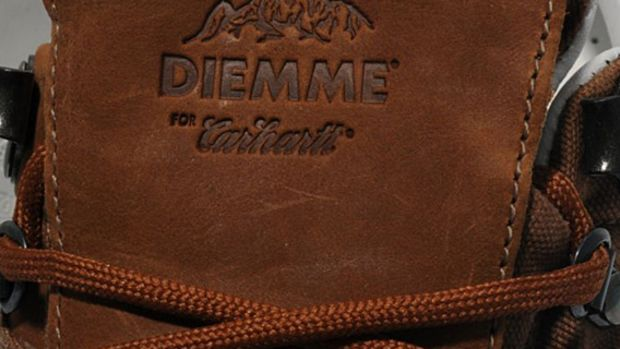 Carhartt WIP Heritage Line x Diemme Marostica Lo | Available Now - 0