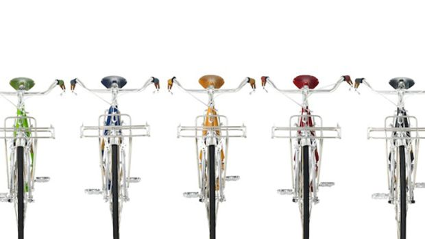 Marc Jacobs x Panda Bicycle Limited Edition Collection - 0