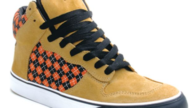 ALIFE - Fall 2006 Footwear Collection - 0