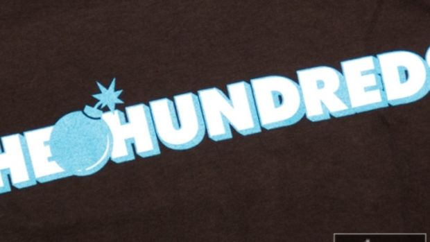 The Hundreds - 5th Anniversary Remix Collection - 0