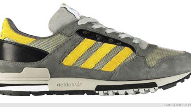 Freshness Feature: Adidas ZX Family - Weave Pack - 0