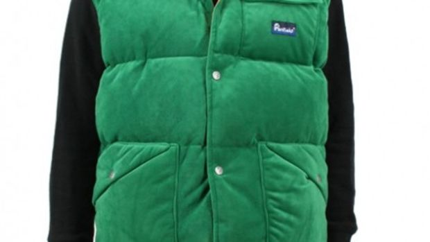 XLARGE x Penfield - Outback Down Vest