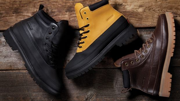 Supra Douglas Boots   Fall 2011 | Available Now