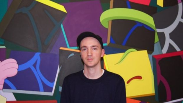 KAWS - The Long Way Home Exhibition Recap - 0