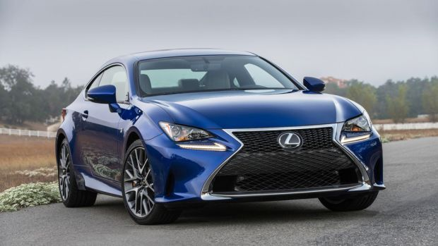 2016-lexus-rc-coupe-unveiled-with-turbocharged-engine-00