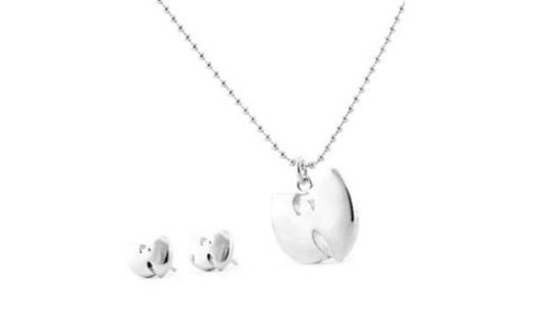 Gabriel Urist x Wu-Tang - Jewelry Collection - 1