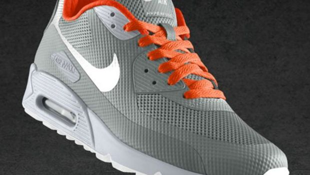 NIKEiD Air Max 90 Hyperfuse Design Options | Available Now - 6