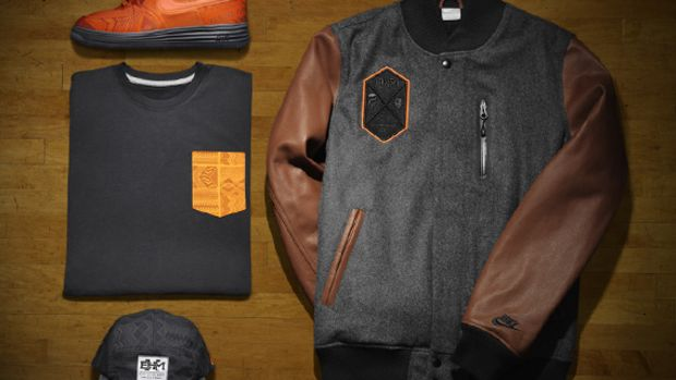 """Nike Sportswear - """"BHM Black History Month 2013"""" Apparel Collection - 0"""
