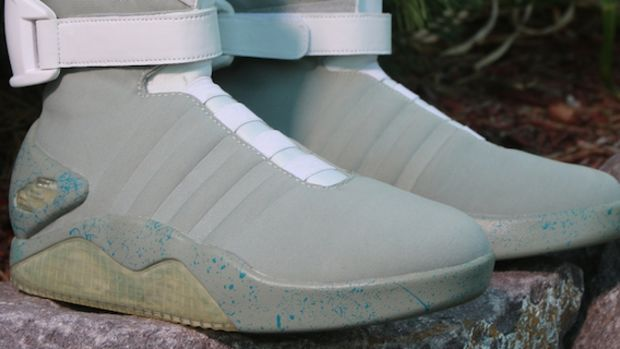 Air Mags Universal
