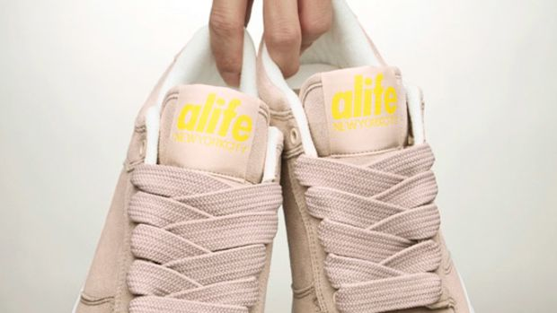 ALIFE Spring 2011 Footwear Collection front