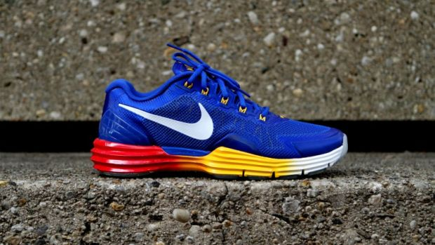 "new style 12ddb 8d3f8 ... Release Reminder Nike Lunar TR1 Nike Lunar TR1 NIKE LUNAR TR1 Nike  Lunar TR1 ""Manny Pacquiao"" Available Now Nike Zoom Huarache TR Low Pre ..."
