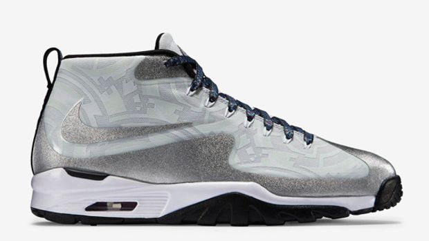 Nike Fingertrap Max Super Bowl Edition Available Now