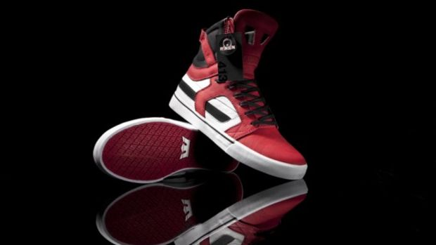 Lil Red Skytop II