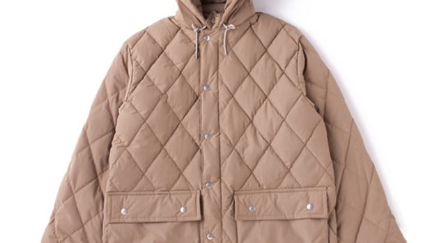 quilting-jacket