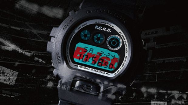 fcrb-g-shock-dw-6900-a