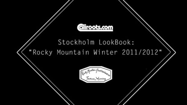 Rocky Mountain Featherbed FW 2011 Lookbook Caliroots