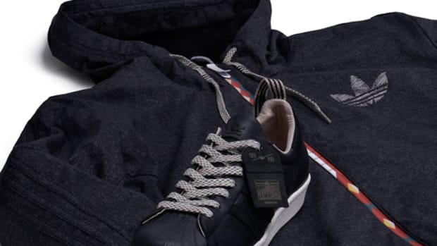 adidas Originals Jacket  Tokyo Store 10th Anniversary  Made For Tokyo Pack | Detailed Look