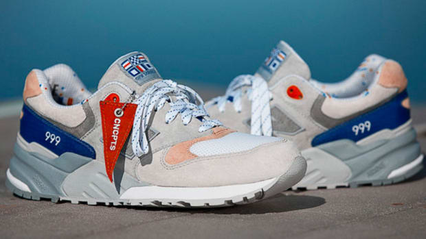 New Balance 999 by Concepts