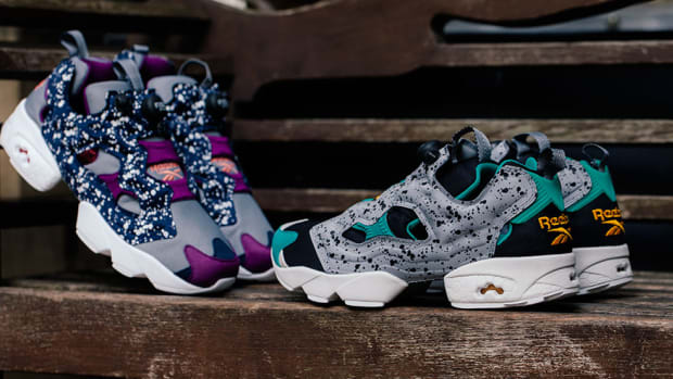 BAIT, Disney and Reebok Link up for 'Toy Story 4' Instapump