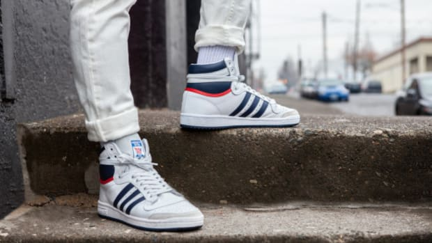 adidas Originals - The Story of the Top Ten | Video - Freshness Mag