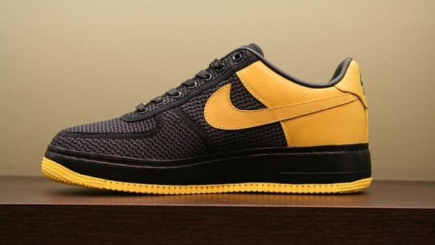 Nike Air Force 1 Low LAF Greatest Hits Undefeated