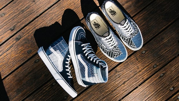 BILLY'S ENT and Vans Pop Camo Pack Details   HYPEBEAST