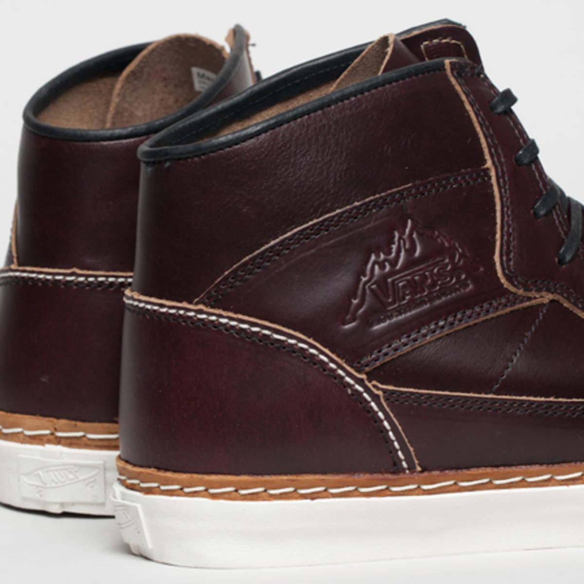 horween leather x vans vault mt edition decon lx era hw lx available now freshness mag horween leather x vans vault mt