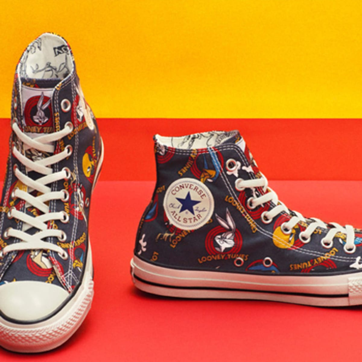 martes Playa Maestro  converse tom and jerry Sale Converse
