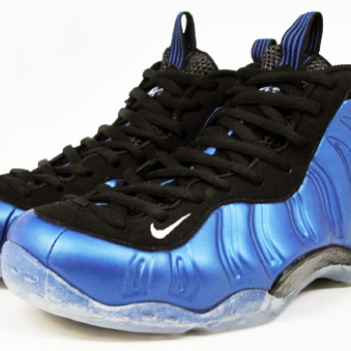 Nike Air Foamposite One XX Royal Soleracks