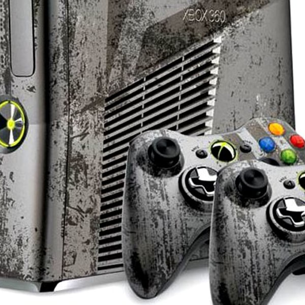 Xbox Limited Edition Xbox Call Of Duty