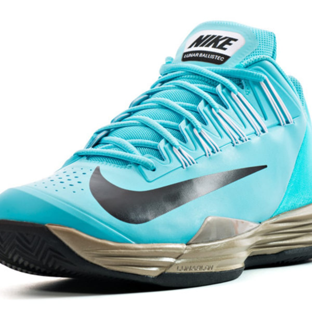 Rafael Nadal Nike 2014 French Open Collection Freshness Mag