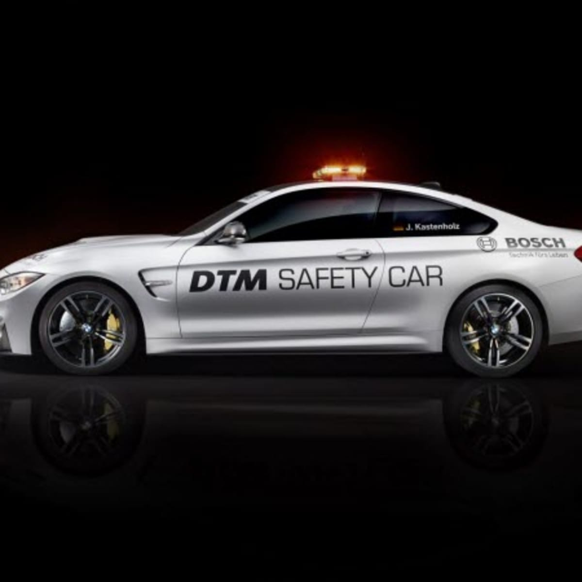 2014 Bmw M4 Coupe Dtm Safety Car Freshness Mag
