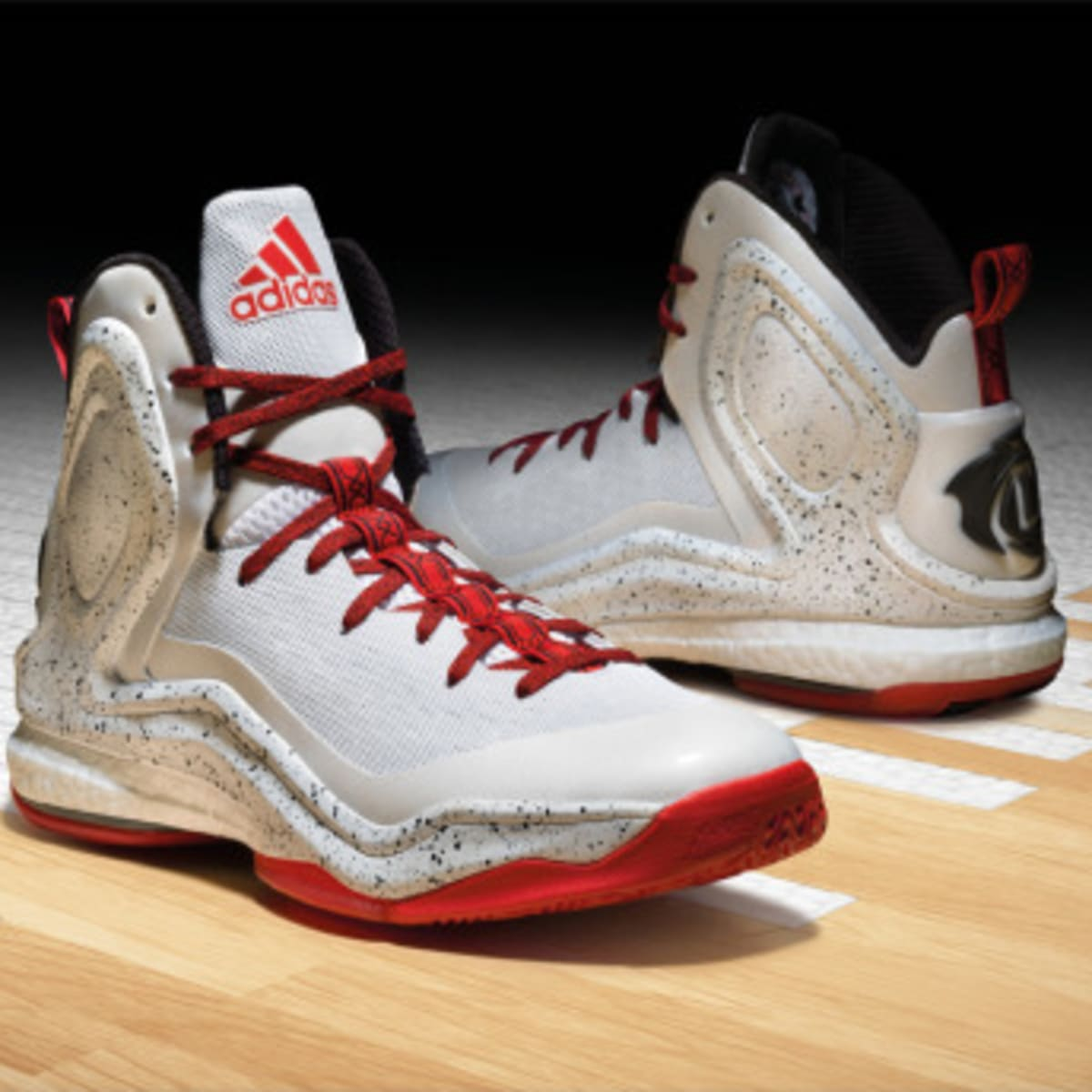 """adidas D Rose 5 Boost - """"Home"""