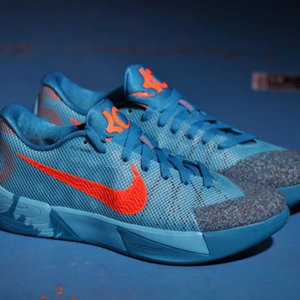 kd trey 5 ii clearwater Kevin Durant