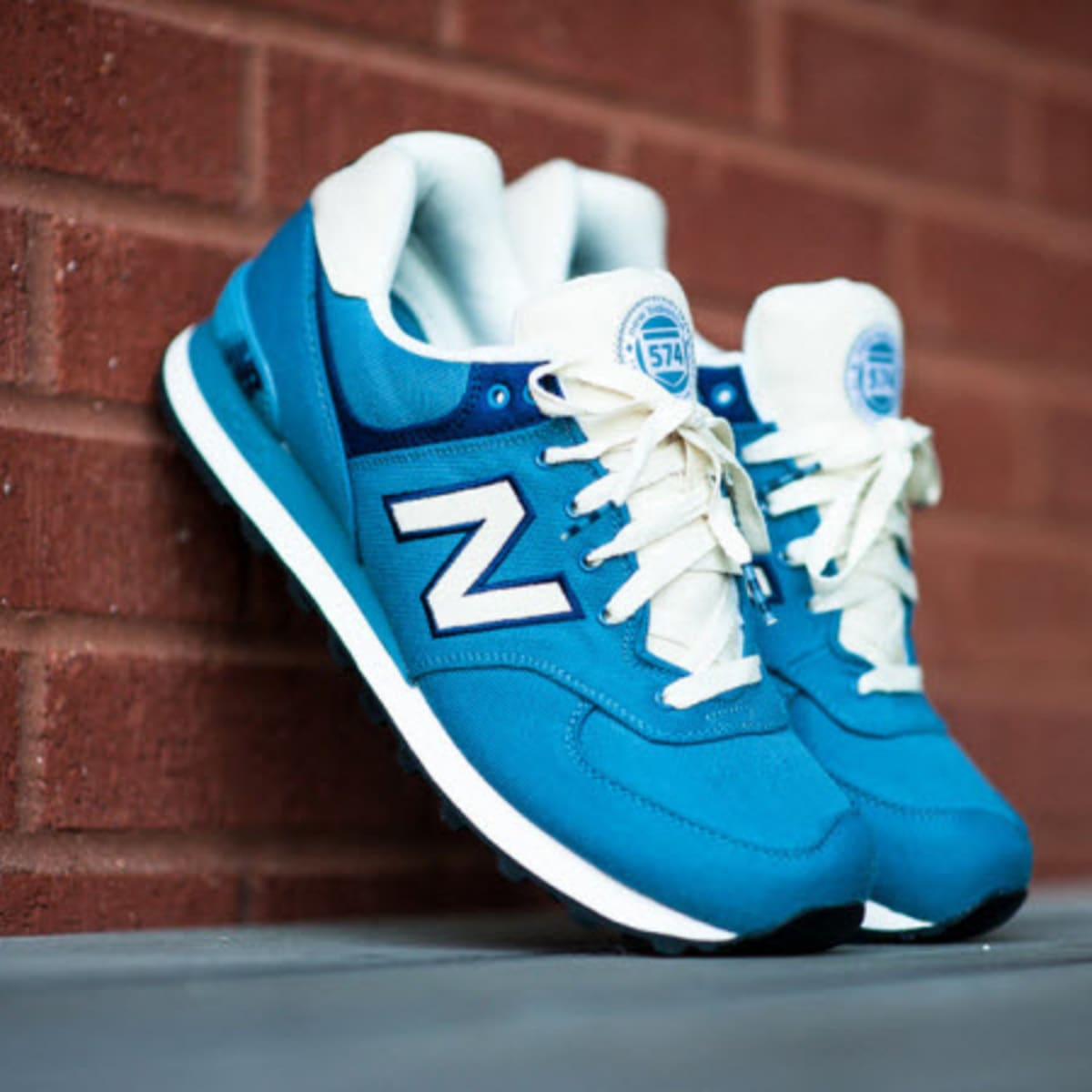 """New Balance 574 """"Rugby Pack"""