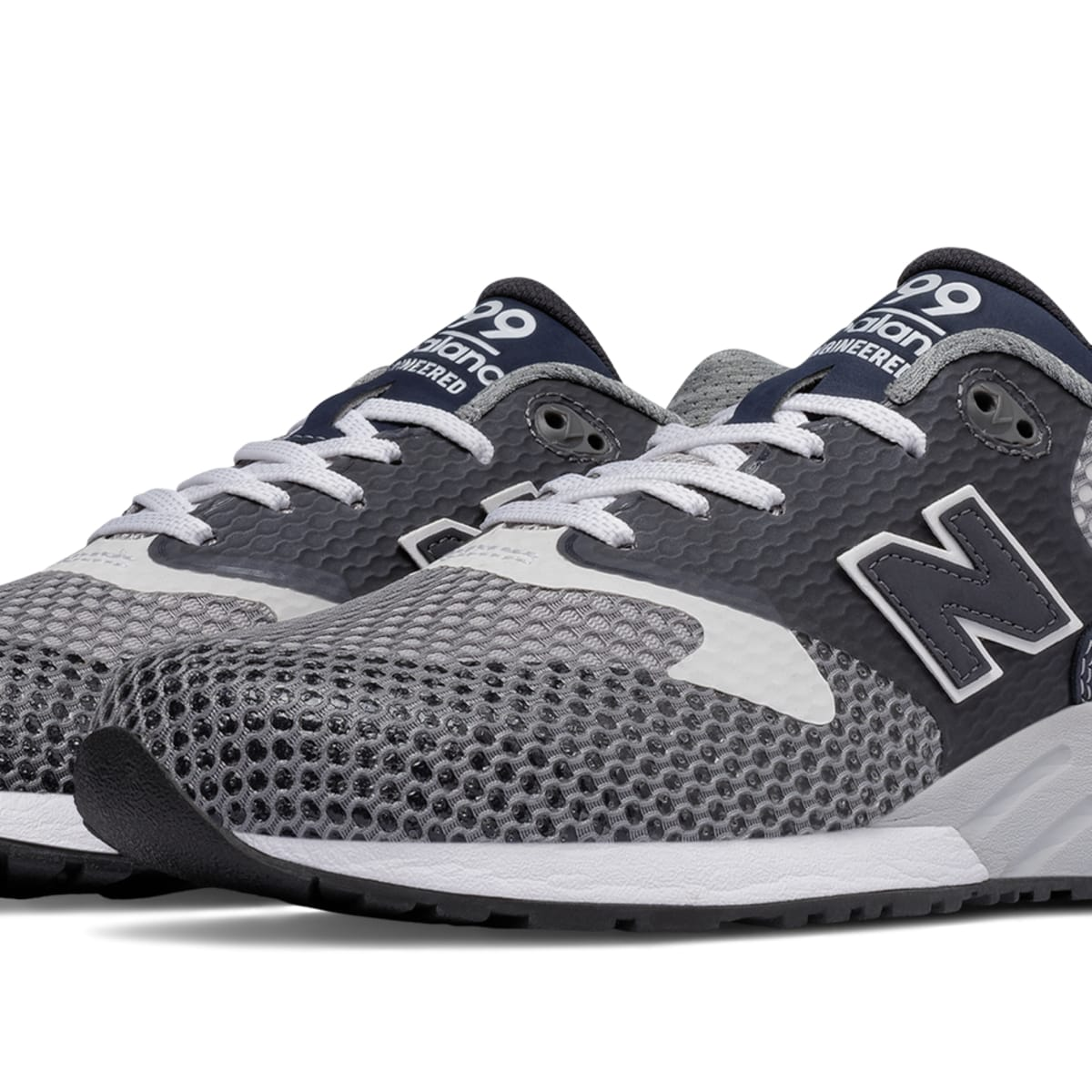 new balance 999 deconstructed suede