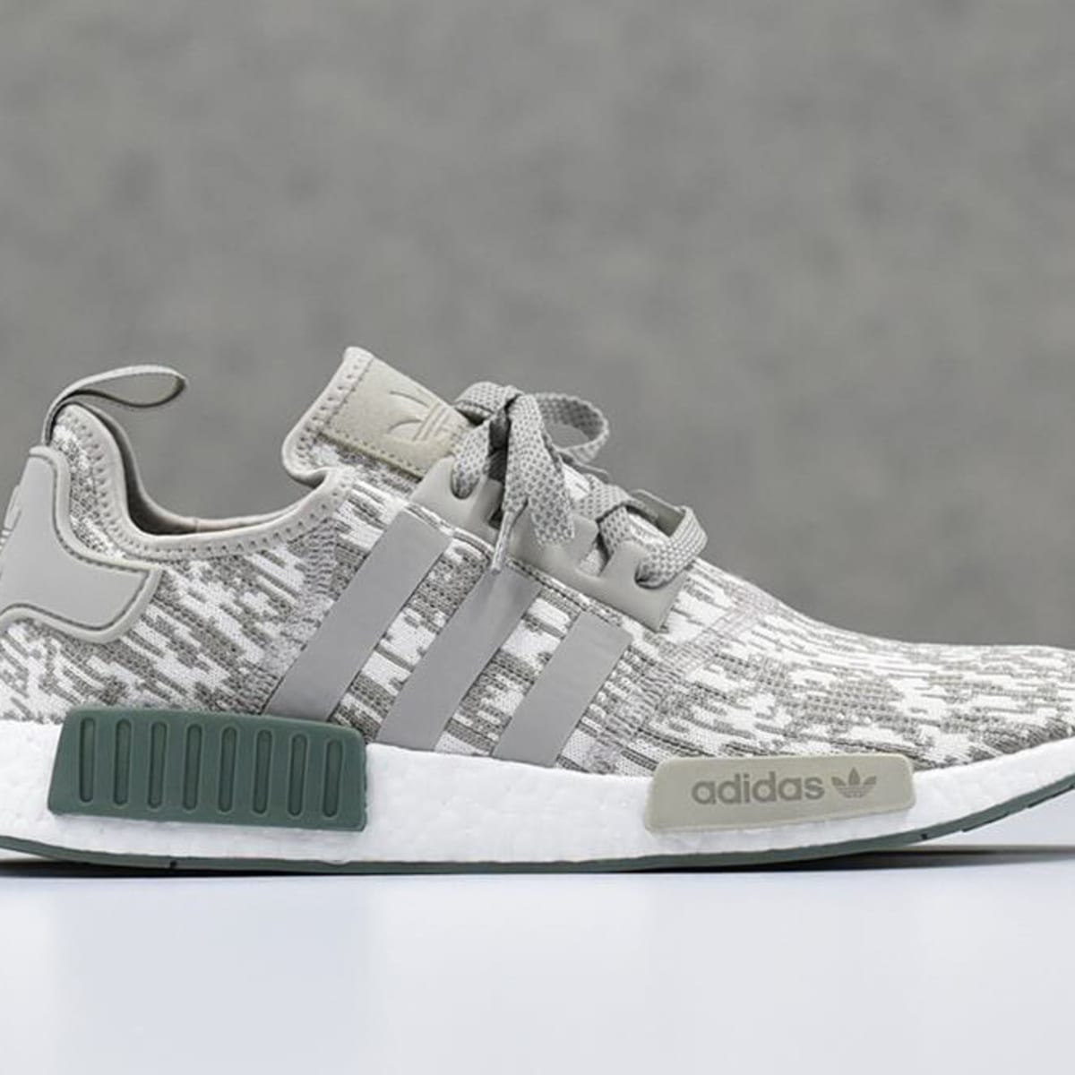 This adidas NMD R1 Colorway is
