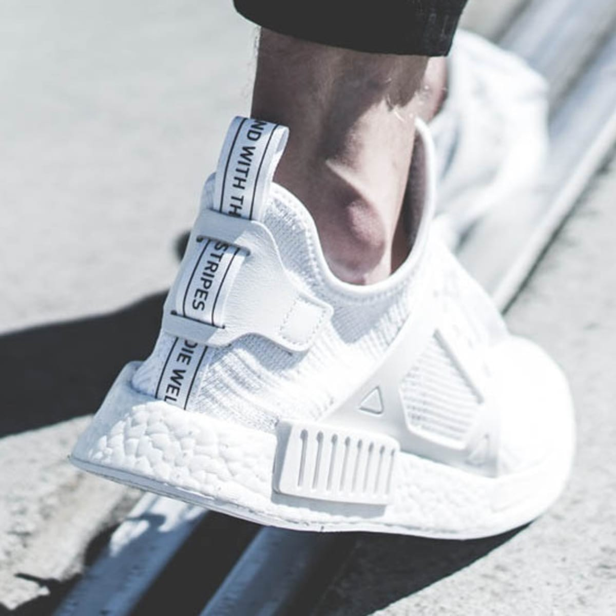 There Are Five Adidas Nmd Xr1 Colorways Launching On Black Friday
