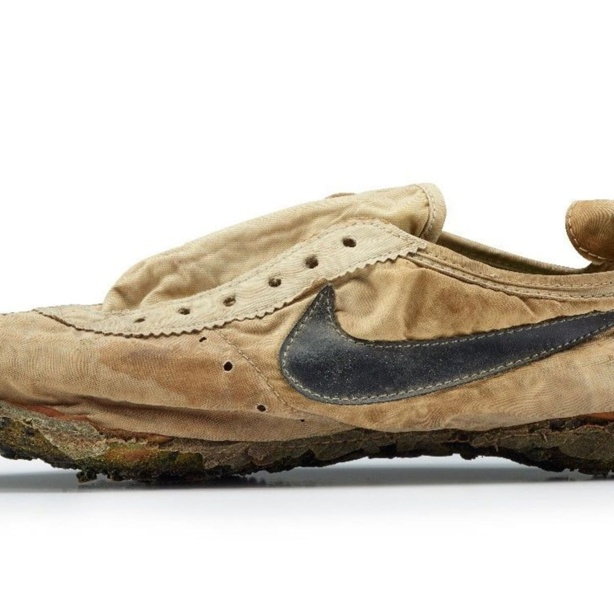 Vintage Nike Waffle from 1972 Olympic