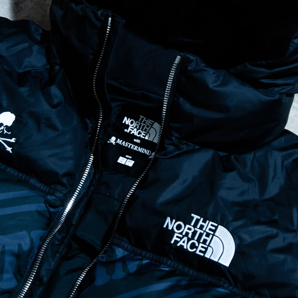 Arcobaleno Camion battuto oro  The mastermind WORLD x The North Face Collection Will Be Extremely Limited  - Freshness Mag